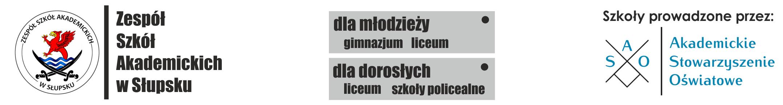 Zespól Szkół Akademickich w Słupsku